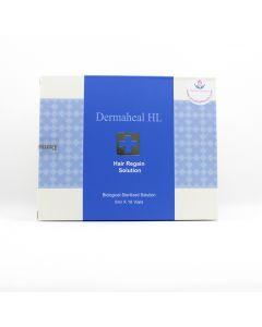 Dermaheal HL Anti-hair Loss (10x5ml)
