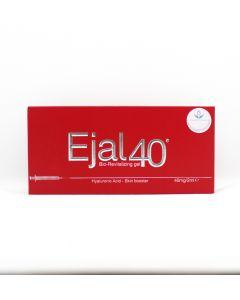 Ejal 40 Bio-Revitalizing Gel (1x2ml)