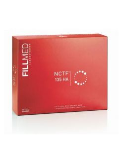 FILLMED NCTF 135HA (10x3ml)