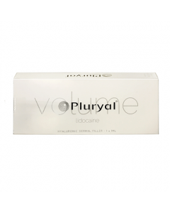 Pluryal Volume Lidocaine (1x1ml)