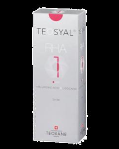 Teosyal RHA 1 (2x1ml)