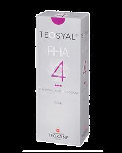 Teosyal RHA 4 (2x1ml)