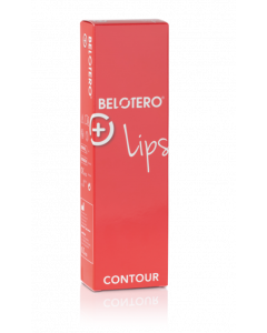 Belotero Lips Contour (1x0.6ml)