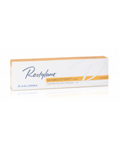 Restylane ® Skinboosters ™ Vital with Lidocaine (1x1ml)