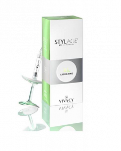 Stylage XL Bio- Soft with Lidocaine (2x1ml)