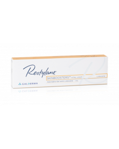 Restylane ® Skinboosters ™ Vital Light with Lidocaine (1x1ml)