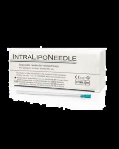 Intraliponeedle 25G x 70mm (1 needle x 70mm)