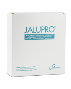 Jalupro Moisturizing Biocellulose Face Masks (5x8ml)
