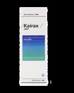 Kairax Deep with lidocaine (1x1ml)